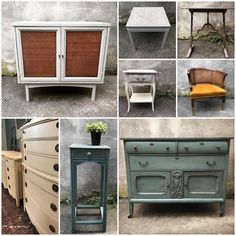 A little look back at July's saves.. We've been working on our #eastcotesheshed project so have slowed down a little on furniture! Time to get painting! You'll find us in the workshop! #eastcotedevon and #eastcotelanecapemay 10-6 today! #humpday #july2017 #furnituresaves #reimagined #vintagefurniture #workingfurnitureshop #eastcotelane