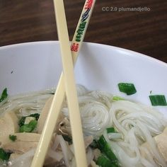 Chinese Shirataki Noodles - A recipe that can be adapted for all phases of the Dukan Diet.