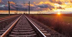 Wisconsin City Takes Closer Look at Train Track Safety - http://rozeklaw.com/2016/02/25/wisconsin-city-takes-closer-train-track-safety/ - http://rozeklaw.com/wp-content/uploads/2016/02/Dollarphotoclub_81148616.jpg