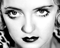 Bette Davis was born on April 5, 1908. Description from biography.com. I searched for this on bing.com/images