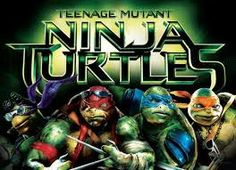 Download Teenage Mutant Ninja Turtles: Out of the Shadows Movie 2016