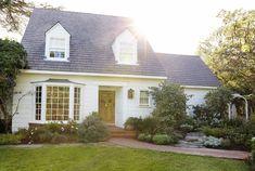 Cottage Calif�rnia - Antes E Depois!por Dep�sito Santa Mariah