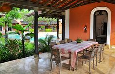 Avanilaya: Goa's Best Kept Secret Luxury Villa: Eco-Friendly Focus