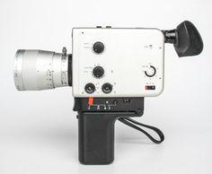 Hey, I found this really awesome Etsy listing at http://www.etsy.com/listing/175179559/vintage-super-8-camera-braun-nizo