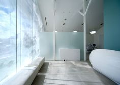 Hirose Dental Clinic in Osaka by Eleven Nine Inteiror Design Office