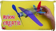 Cum sa faci un Avion creatie ✂✈✈️ How to make a plane craft Make A Plane, Plane Crafts, Crafts For Kids, How To Make, Crafts For Children, Kids Arts And Crafts, Kid Crafts, Craft Kids