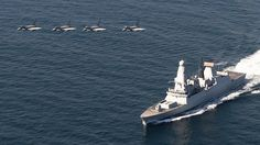 Reino Unido provoca a Argentina con el lanzamiento de misiles en las Malvinas - RT