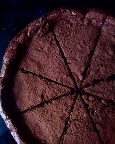 Eni´s Kitchen: Cake de chocolate y requeson