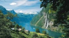 Top 3 Things to do in Norway