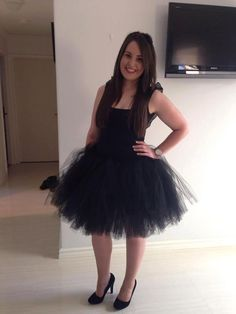 Classic Semi Full Basic Tutu Skirt for ADULTS and big kids and by 1583Designs bachelorette photos engagement portraits prop flower girl wedding bridesmaids party birthday tulle any colors or length