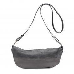 Zoe (gris velour) Leather Accessories, Red, Bags, Fashion, Ocelot, Handbags, Moda, Fashion Styles, Taschen