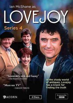Lovejoy (Ian McShane), Eric (Chris Jury) and Tinker (Dudley Sutton) are forced to accept a series of shady jobs that cause them to incur the wrath of Lady Jane Felsham (Phyllis Logan) in this release