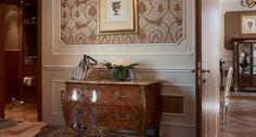 Photo Gallery - Carlton Hotel Baglioni Milan, 5* luxury hotel - Suite