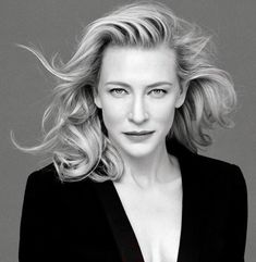 Beautiful and iconic Hollywood actress, Cate Blanchett 💋 Cate Blanchett, Photo Portrait, Female Portrait, Portrait Photography, Hollywood Actresses, Actors & Actresses, Australian Actors, Actrices Hollywood, Celebrity Portraits