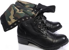 Marco Republic Expedition Womens Military Combat Boots * Want to know more, click on the image.