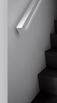 Christophe Verbrugghe | Woning VC | stair rail detail