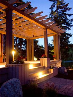 Alfresca Outdoor Living | Patio Covers Designed for the Pacific Northwest Lifestyle