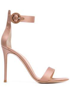 c8ad1b94b9c6 GIANVITO ROSSI Portofino 105 Sandals.  gianvitorossi  shoes  sandals. More  information. More information. JIMMY CHOO .