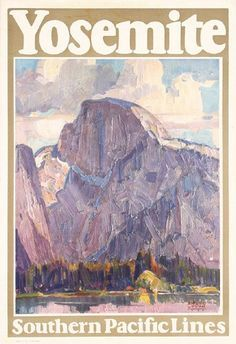 Yosemite National Park ~ Maurice Logan