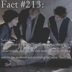 "837 Synes godt om, 4 kommentarer – Twilight Facts (@twilightfactss) på Instagram: ""~ Fun Fact: When the Wizards of Oz came out, it was a flop, but now it's a classic - Autumn…"""