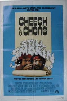 Still Smokin Cheech And Chong