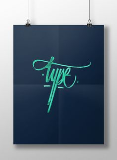 Type by Carlos Siqueira
