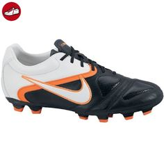d6a397a1312ac Nike CTR 360 Libretto II Fester Boden Fußballstiefel - 40  Amazon.de   Schuhe   Handtaschen