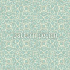 Filigree Gothic created by Irina Timofeeva offered as a vector file on patterndesigns.com Ornaments Design, Vector Pattern, Vector File, Surface Design, Filigree, Beautiful Flowers, Gothic, Patterns, Block Prints