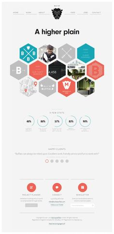 Buffalo - Web Development - E-Commerce and Web Design - Best website, web design inspiration showcase