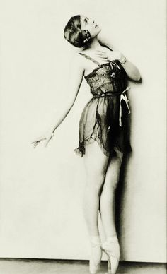 Irene Delroy - c. 1927 - Ziegfeld Follies Dancer - Photo by Alfred Cheney Johnston (American, 1885-1971)