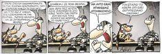 arkas2 Peanuts Comics