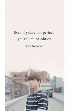 Even if you are not perfect, you are limited in . Even if you are not perfect, you are limited in Bts Song Lyrics, Pop Lyrics, Bts Lyrics Quotes, K Quotes, Bts Qoutes, Words Quotes, Bts Jungkook, Namjoon, Frases Bts