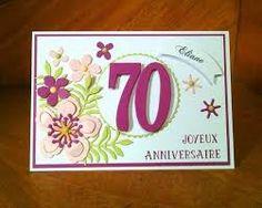 """Résultat de recherche d'images pour """"carte anniversaire scrapbooking femme"""""""