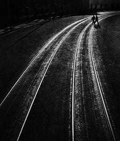 """""""Hong Kong Midnight"""" by Fan Ho."""