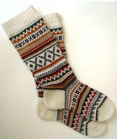 Cosy Socks, Cabin Socks, Warm Socks, Fluffy Socks, Yarn Inspiration, Fair Isle Pattern, Slipper Boots, Getting Cozy, Knitting Socks