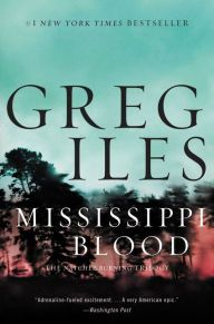 Mississippi Blood (Natchez Burning Series #3)