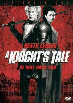 Watch A Knight's Tale Full Movie Streaming HD