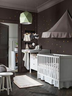 Lit de bébé : 15 modèles tendance - Côté Maison