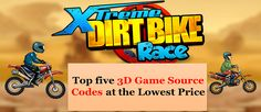 Latest #3DGames #SourceCodes at Lowest price at SellMySourceCode