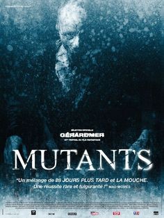 Mutants (2009) - MovieMeter.nl