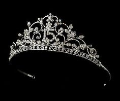 Quinceanera Crown that i where