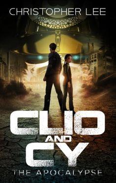 Clio and Cy: The Apocalypse by Christopher Lee http://www.amazon.com/dp/B00K25HHBI/ref=cm_sw_r_pi_dp_H3Fqwb0K5K17Z