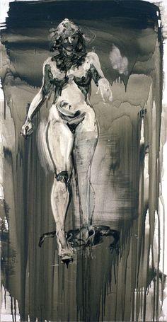 Eric Fischl, Untitled, 1985