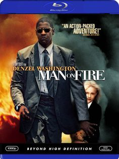 Shop Man on Fire [Blu-ray] at Best Buy. Find low everyday prices and buy online for delivery or in-store pick-up. Llamas, Rachel Ticotin, Radha Mitchell, Tony Scott, Man On Fire, Inside Man, Living In Mexico, Becoming A Father, Mickey Rourke