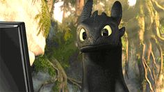19 Fun facts about how to train your dragon (gif-fest OC)