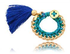 jewellery By Dziubeka, inspired by the sea