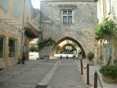 Visitez Monpazier-Dordogne-Photographies d'internautes