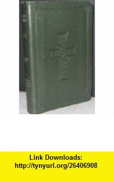 The Holy Bible ESV English Standard Version [Pocket Size with Embossed Cross on Front] Olive (9781581347968) Crossway Bibles , ISBN-10: 1581347960  , ISBN-13: 978-1581347968 ,  , tutorials , pdf , ebook , torrent , downloads , rapidshare , filesonic , hotfile , megaupload , fileserve