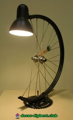 The lamp from the wheel of the bike Schoolboy #lighting #lamps   The lamp from the wheel of the bike Schoolboy #lighting #lamps ...