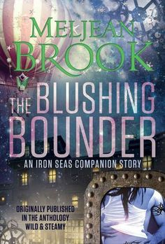 ~UTC's Review of The Blushing Bounder @UTCbookblog @SUZANNEthewench #books #reviews